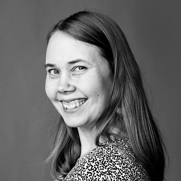 Susanna Kekkonen